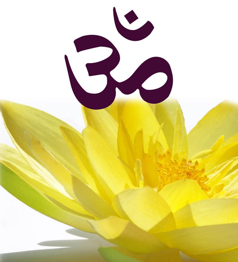 Logo Fédération Francophone de Yoga